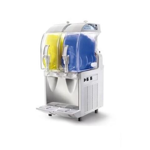 Slushice maskine, SPM I-PRO 2 – Bordmodel