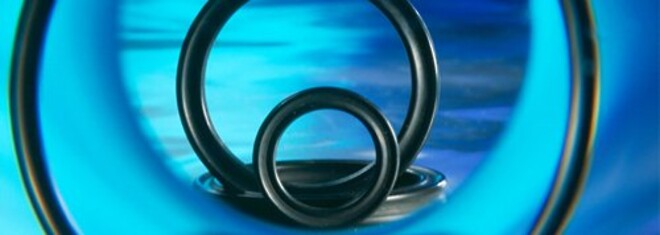 Mekaniske akseltætninger, o-ringe og y-ringe fra Løwener
