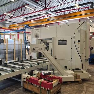 Behringer HBE1060A Begner Service installation