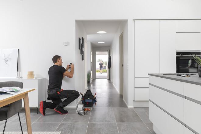 Installation af smart home systemer i danske hjem er stigende