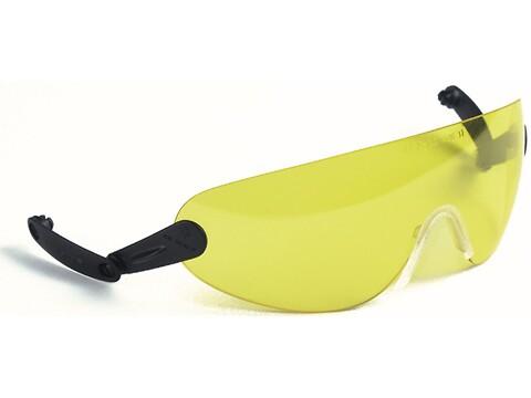 Beskyttelsesbriller for peltor hjelm ravgul - 3M