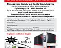 Eagle Denmark ApS