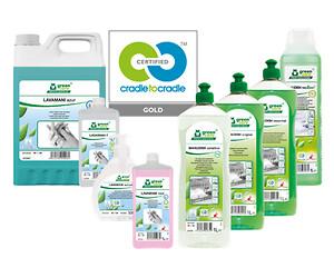 Cradle to Cradle CertifiedTM