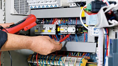 Elektrisk udstyr på maskiner og anlæg (EN/IEC 60204-1)