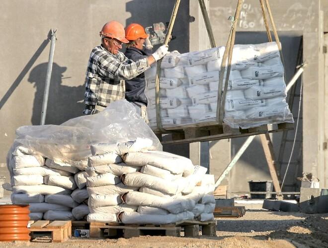 80.000 ansatte i byggeriet har fået ny overenskomst - Building Supply DK