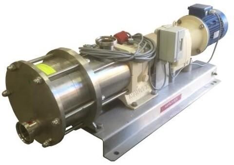 Mouvex pumps C18I 2016