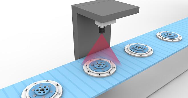 Vision, SmartCamera, automation, Balluff