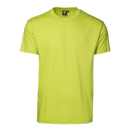 T-shirt, lime - 0510