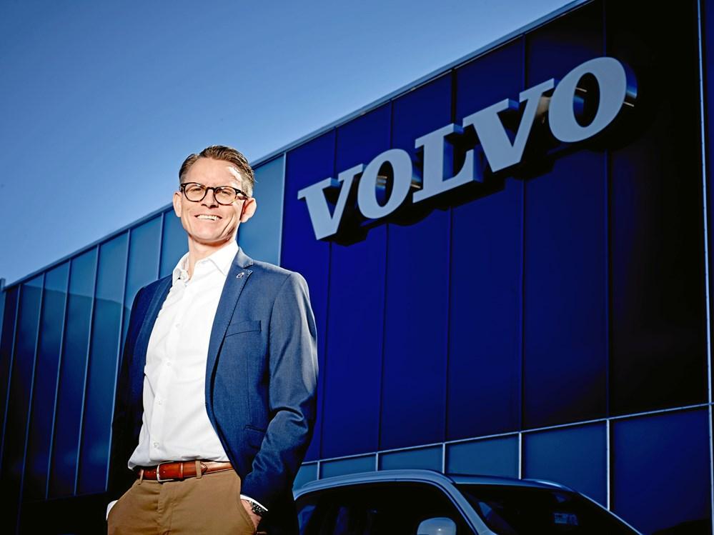 f137a6c7 Vi har længe haft et brændende ønske om at repræsentere Volvo som  forhandler, og vi har nu fået en enestående chance med vores nye Flagship  Store i ...