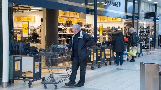 a3b9e77f91b Skoforretning skifter over til Skoringen - RetailNews