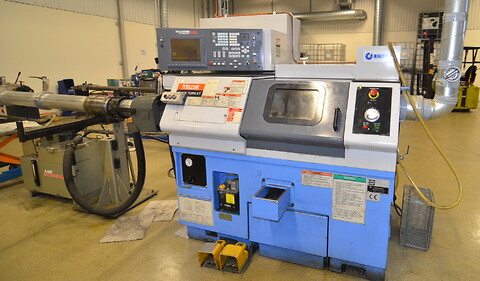Mazak Quick Turn 6 T 2003