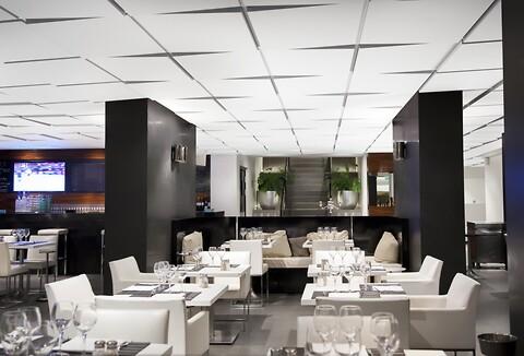 Lyden i restauranter kan nemt og effektivt optimeres