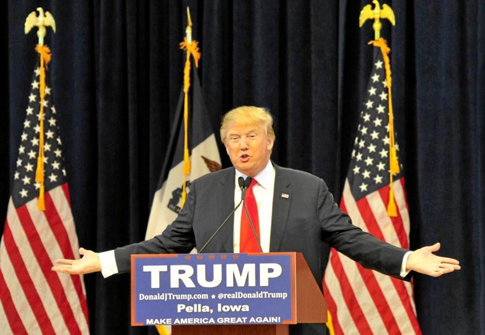 Ny præsident i USA: Byggeriet frygter usikkerheden - Licitationen