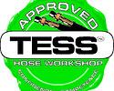 TESS Esbjerg ApS