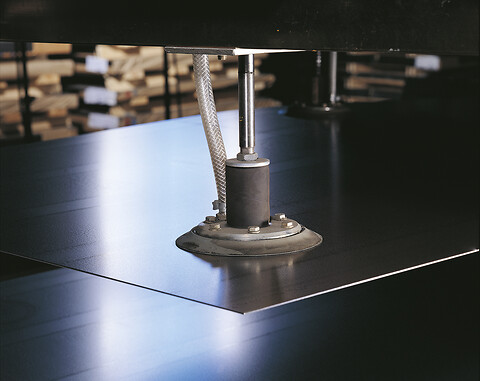 Aluminiumplader