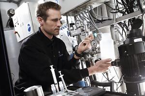 Condair är en leverantör av ISO 22000-certifierade befuktningssystem.