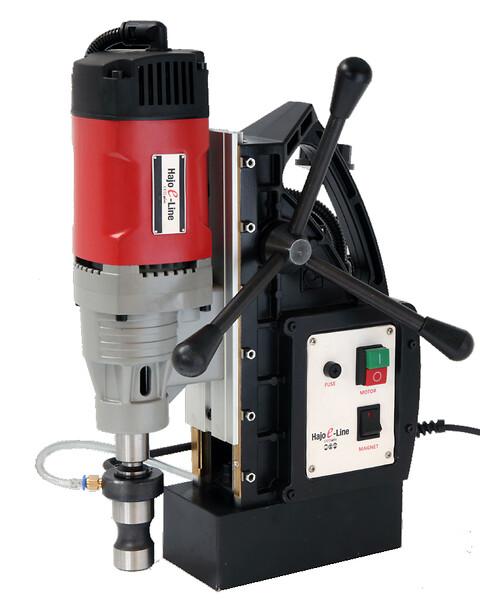 Hajo E-Line Magnetboremaskine HT650  fra Hajo Tool A/S