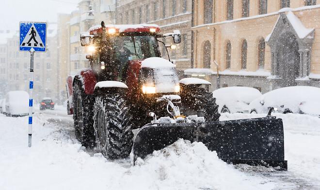 AAG sneplovskær