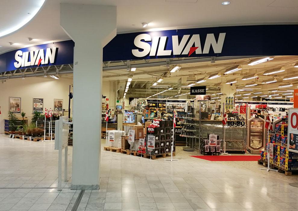 d701cfea009 Silvan flytter ind i tidligere Bygma-butik - RetailNews