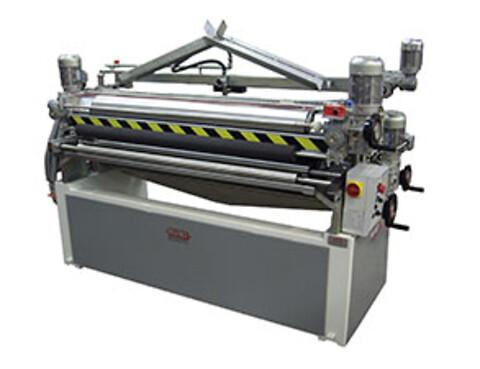 Limmaskiner og limmixere til træindustrien