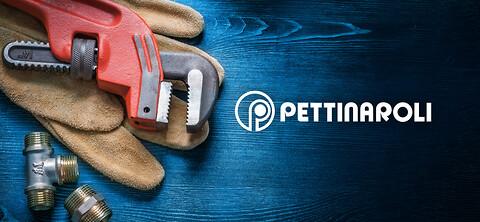 Fleksible systemløsninger med hurtig levering! - Pettinaroli tilbyder fleksible systemløsninger - bundmoduler, vvs-komponenter, varme/køling, gulvvarmestyringer