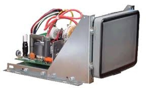 Reparation af monitorer/ operatørpaneler - Pro-consult