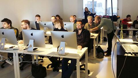 BIM-kurser – bliv en del af den digitale udvikling