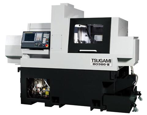Tsugami B0386E-III