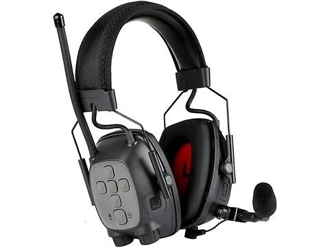 Høreværn let trådløs