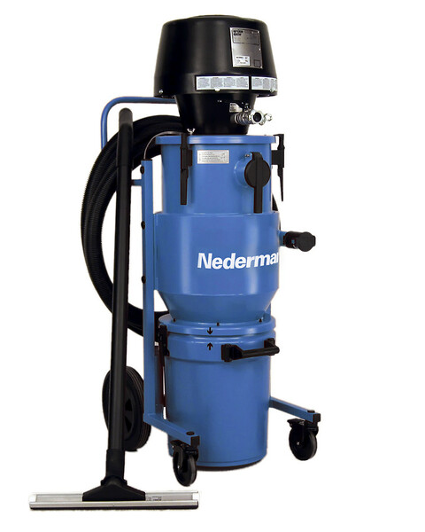 Nederman Ab216Ex - Ejektorsuger fra Norclean AS