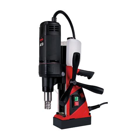 Kjernebor Maskin fra RUKO - https://ruko.de/en/products/core-drilling-machines/108010a