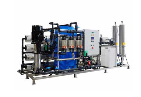 RO-HC-serien er vandrensning med omvendt Osmose i stort volumen - RO-HC-serien er vandrensning med omvendt Osmose i stort volumen