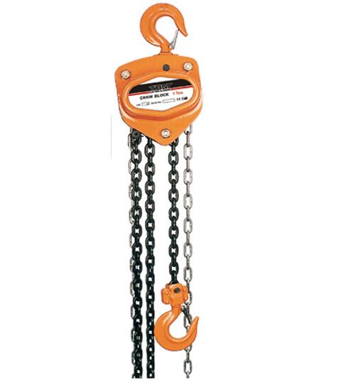 Kædetaljer