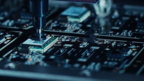 Produktionsstyring er en naturlig fortsættelse af produktudvikling - Develco, Elektronikpartner, Elektronikproduktion, Produktionsstyring, Teknologi