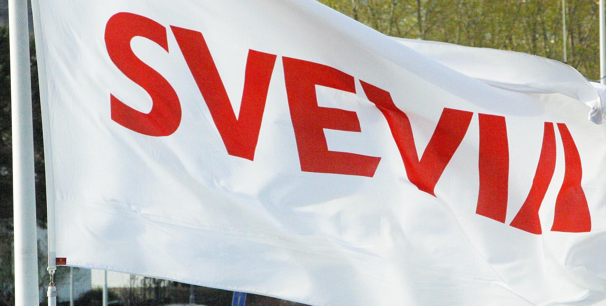 Sverige moblerar om i kedjorna