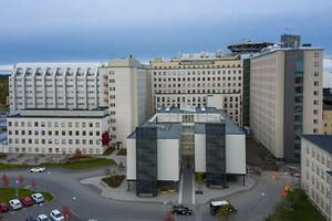 Condair säkerställer ett förbättrat inomhusklimat för Norrlands Universitetssjukhus