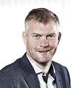 Bjørn Thorsen - Ib Andresen Industri A/S