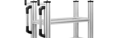 Manuelle produktionssystemer fra Unimec A/S - Manuelle produktionssystemer