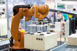 Betech har succes på automation-markedet