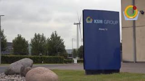 KSM Group går til filmen