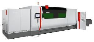 Bystronic starter det næste effekttrin inden for fiberlaserskæring: ByStar Fiber med 12 kilowatt. For mere hastighed og et udvidet skærespektrum.