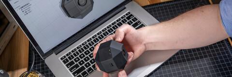 3D Print Grundkursus - 3D Print Grundkursus hos Invent A/S
