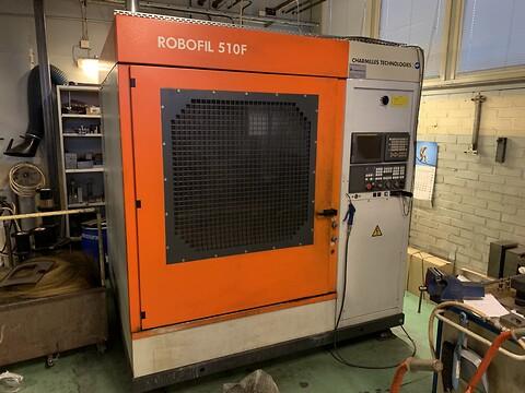 Robofil 510F 1999