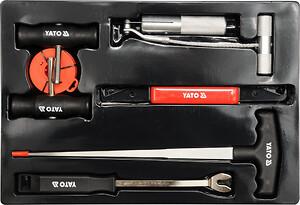 Rudeværktøj fra NAP