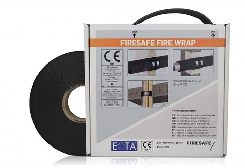 Firesafe Fire Wrap
