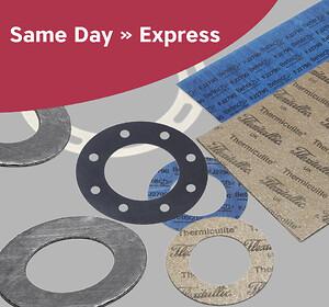 Same Day Express - pakninger når det haster - Betech