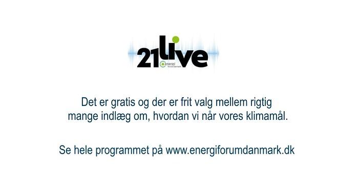 energioptimering boligforeninger. Grøn omstilling. Energivisualisering