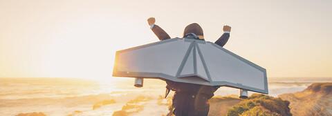 Fremtiden er Evergreen. Er du klar til livet i skyen? - Cloud ERP Webinar