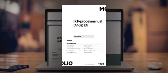IKT-procesmanual (A402) EN