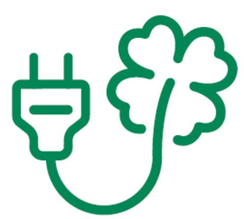 GSV tilbyder løsninger inden for bæredygtighed i form af miljøvenligt materiel - bæredygtighed
